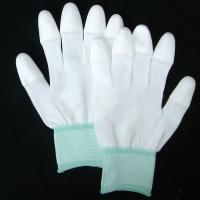 Buy cheap 13G Nylon/Polyester PU Coated gloves from wholesalers