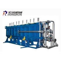 Buy cheap Large Capacity Eps Block Molding Machine With CE / ISO9001 Certificate from wholesalers