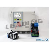 Buy cheap AC380V/50HZ Water Pump Control Panel For Reverse Osmosis Water Purification from wholesalers