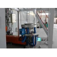Buy cheap High Precision LDPE  Plastic Film Blowing Machine 220V Screw Mandrel Type from wholesalers