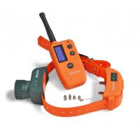 Buy cheap Waterproof Remote Pet Training Collar 500m Rechargeable With Beeper from wholesalers