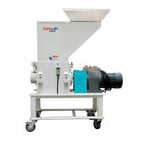 Buy cheap Low Speed Mini Plastic Granulator Stainless Steel Material TGL Series from wholesalers