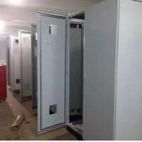Buy cheap High Output Electrical Enclosure Box / Enclosure Cabinet Free Standing product