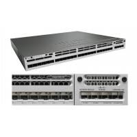 Buy cheap Cisco 3850 Series 10gbe Network Switch , 24 Port SFP Switch WS-C3850-24S-S from wholesalers