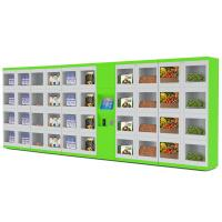 Buy cheap Remote Control Snack / Beverage Locker Vending Machines For Safety Supplies from wholesalers