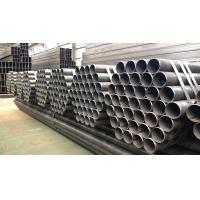 Buy cheap Electronic Resistance Welded Hollow Steel Pipe Hot Rolled Low Carbon Steel Sheet Q235B from wholesalers