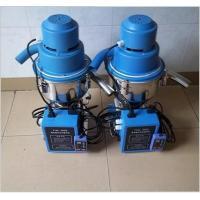 6L Capacity Powder Hopper Loader , Vacuum Powder Loader Easy Cleaning