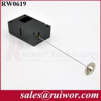 Buy cheap RW0619 Security Tether for Retail Displays with ratchet stop function from wholesalers