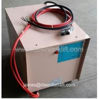 Buy cheap DY4840 48V 40A Intelligent Battery Charger Electric Forklift Charger from wholesalers