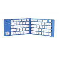 Buy cheap Professional Manufacture Verbatim Bluetooth Wireless Tablets Keyboard for Walmart Sale from wholesalers