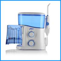 Buy cheap Water Jet Dental Oral Water Irrigator / Flosser Delicate Teeth Family Use from wholesalers