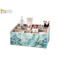 Buy cheap beautiful office Individually Desk Organizer Box Save Space 45L Capacity from wholesalers