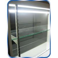 led display case jewelry case linear strip lights under cabinet and cove lighting 95294912. Black Bedroom Furniture Sets. Home Design Ideas