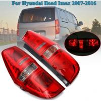 Buy cheap Left/ Right Car Rear Tail Light w/ Lamp Wire Harness for Hyundai Iload Imax 2007-2016 from wholesalers
