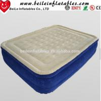 Buy cheap Durable thick material inflatable air mattresses for sale from wholesalers
