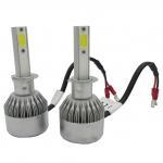 Waterproof car led lights H1 led car headlight