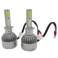 Waterproof car led lights H1 led car headlight