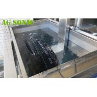 Buy cheap Wheel / Tyre Industrial Ultrasonic Cleaner Rust Removal With Water Heating product
