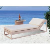 Popular garden sun lounger outdoor day bed