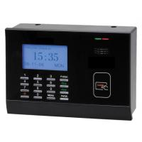 Buy cheap M200 CARD TIME ATTENDANCE SYSTEM 125KHZ PASSWORD TIME RECORDING MACHINE EASY INSTALLATION from wholesalers
