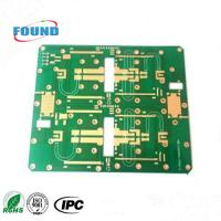 Buy cheap Single Sided FPC Flexible PCB Board For Car Camera User Reverse Car Camera DVR Video from wholesalers