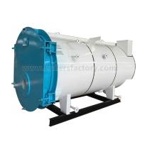 Buy cheap WNS Single Drum Smoke Tube Boiler from wholesalers