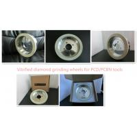 Buy cheap 6A2 Diamond Grinding Wheel lucy.wu@moresuperhard.com from wholesalers