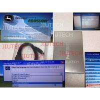 Buy cheap John Deere Service Advisor Truck Diagnostic Software 4.2 AG For Agriculture from wholesalers