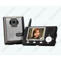Buy cheap Wireless 3.5 Video Door Phone (CMOS Sensor)-Entry Guardian from wholesalers