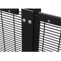 Buy cheap PVC Coated 358 Security Fence Prison Mesh Price / 358 Security Fence / 358 High Security Fence from wholesalers