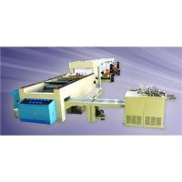 Buy cheap A4/A3 copy paper cutter with packaging machine from wholesalers