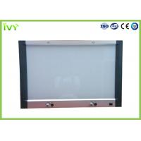 Buy cheap 100V - 240V Medical Purifying Equipment Super Bright LED Light Source Film Viewing Box from wholesalers