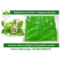 Noni Fruit Extract Natural Detox Tea , Weight Loss Detox Drink For Healthy Body