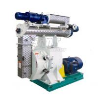 Buy cheap SZLH320 livestock pellet mill machine with stainless steel conditioner from wholesalers