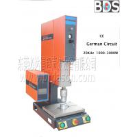 Ditial Type Ultrasonic Plastic Welding Machine 20KHz 35KHz 40KHz
