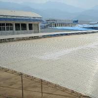 Buy cheap PC Corrugated Transparent Roofing Sheet (PCT960-320-40) from wholesalers
