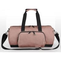 Buy cheap Travel bags with 600D polyester fabric, one main compartment from wholesalers