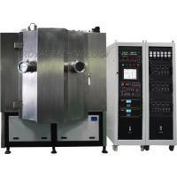 Black Vacuum Deposition Machine , Golf Irons Parts High Vacuum Coating Machine