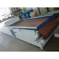 Buy cheap Compact Structure Automatic Laminating Machine, Veneering Dry Lamination Machine from wholesalers