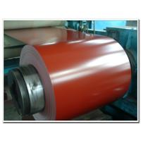 Buy cheap Low Price DX51D 600-1250mm Width Prepainted Galvanized Steel / PPGI / Prime Steel Coil/Steel Sheet from wholesalers