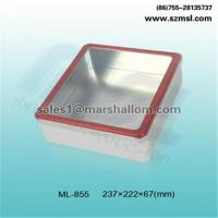 Buy cheap Cake box,chocolate box,cookie box,food packaging box from wholesalers