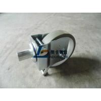 Buy cheap Wholesale scaffolding caster wheel in China from wholesalers