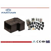 Buy cheap 40A Contact Switching  Solar Panel  Relay  for power source from wholesalers