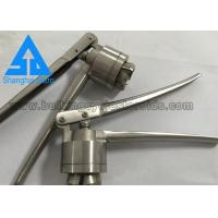 Buy cheap Crimper Crimping Tool Professional Cooking Equipment Supplyment 0.8 - 1Kg from wholesalers