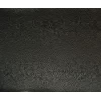 Buy cheap Black Faux Leather Auto Upholstery Fabric , Auto Seat Upholstery Material from wholesalers