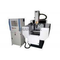 Buy cheap Mould Making Cnc Metal Milling Machine , Custom Cnc Mould And Die Making Machine from wholesalers