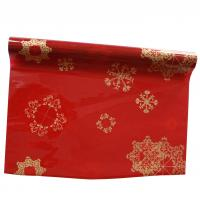 Multi Color Eco friendly Gift Wrap Roll / Gifts Wrapping Paper Sheets with Customized Size