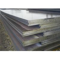Buy cheap N08904 Duplex Steel Plates 904L Hot / Cold Rolled Good Weldability High Strength from wholesalers
