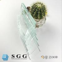 Buy cheap crystal 3mm ultra clear float glass sheet from wholesalers