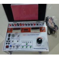 Buy cheap Auto Singal Phase Relay Protection Tester for Voltage / Current Calibration from wholesalers